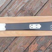 Ski Absolute Design Schwarz